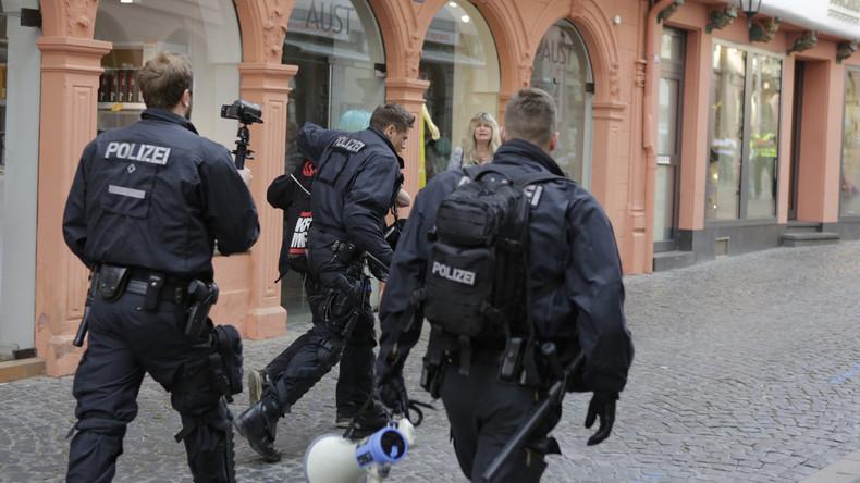 Nach Großrazzia gegen Bordell-Netzwerk zwei weitere Festnahmen