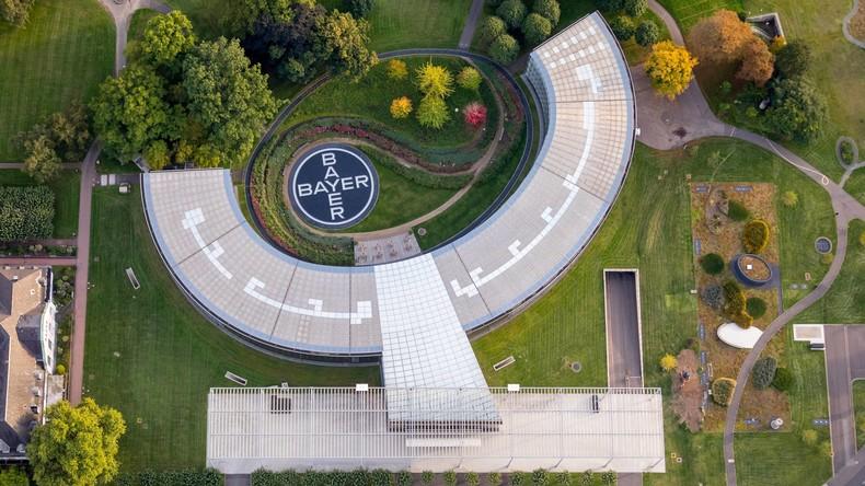 Bayer verkauft weitere Geschäfte an BASF