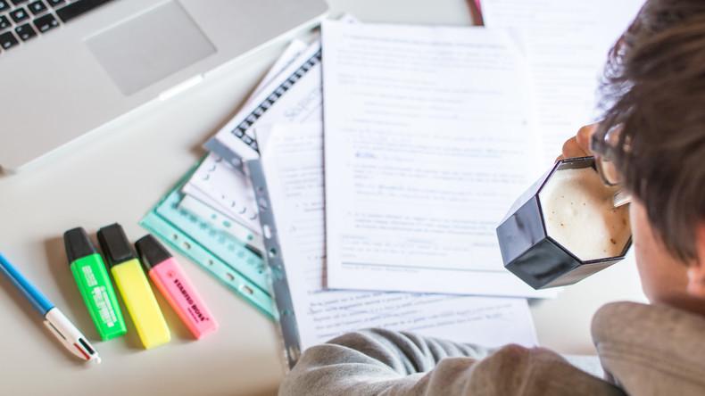 Verzweifelt vor der Abschlussprüfung? US-Universität stellt 'Weinkammer' auf