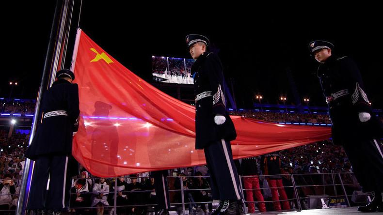 """""""Schwere Demokratiedefizite"""": China veröffentlicht Bericht über Menschenrechte in den USA"""