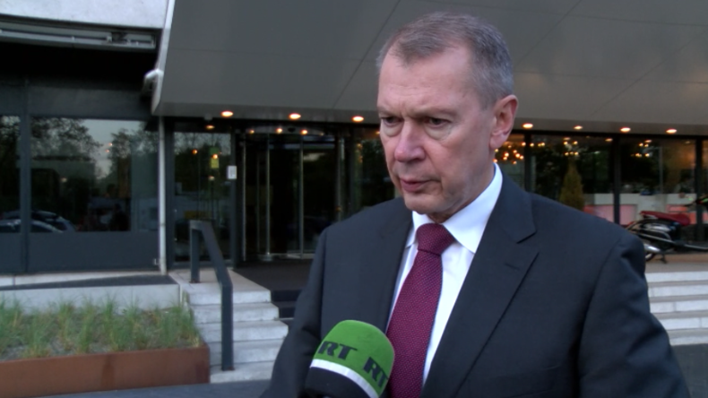 """Exklusiv-Interview mit russischem OPCW-Vertreter Schulgin: """"Der Westen hat die Welt belogen"""""""