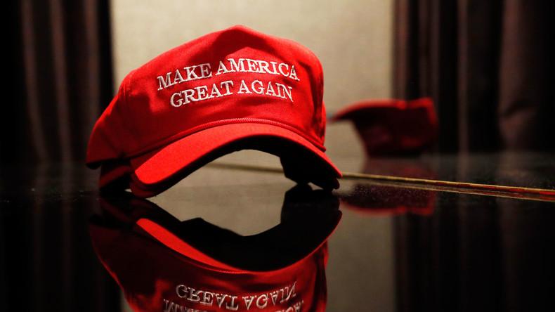 US-Gericht: Bar darf Kunden mit Donald-Trump-Kappe vor die Tür setzen