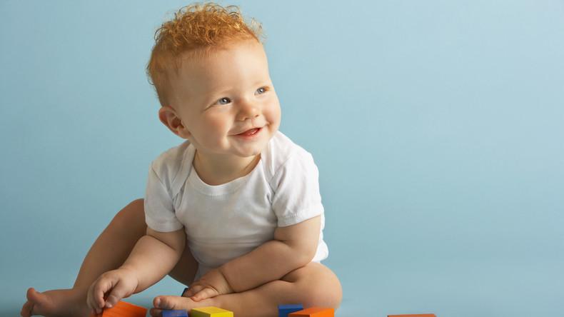 """VAE: Staatsanwaltschaft prüft Einstellung achtmonatigen Babys als """"Generaldirektor für Glück"""""""