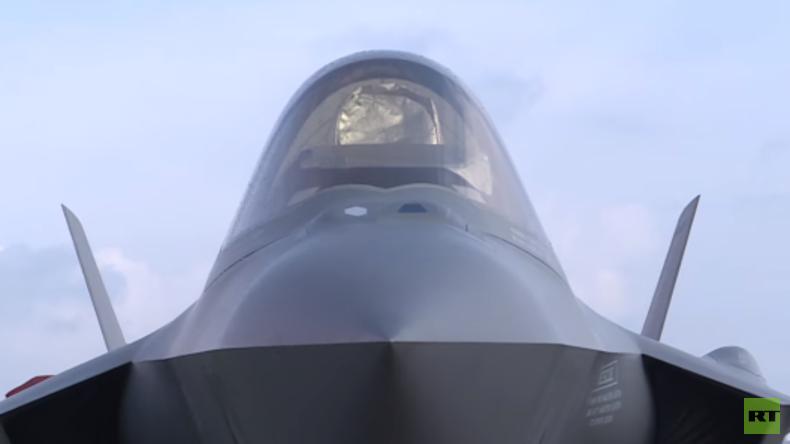 Deutsch-Französische Militärkooperation: Neuer Kampfjet geplant (Video)