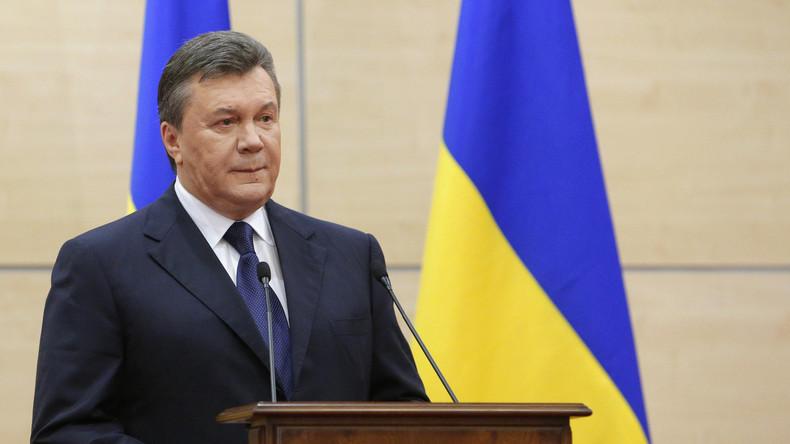 Kiewer Gericht fürchtet unbequeme Zeugen zum Machtwechsel