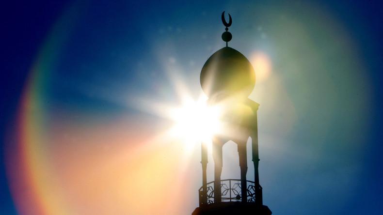 Auto rammt Passanten vor Moschee in Birmingham – zwei Menschen leicht verletzt