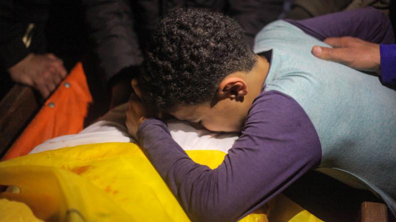 Israel am Pranger: Auch UNO kritisiert Gewalt in Gaza scharf
