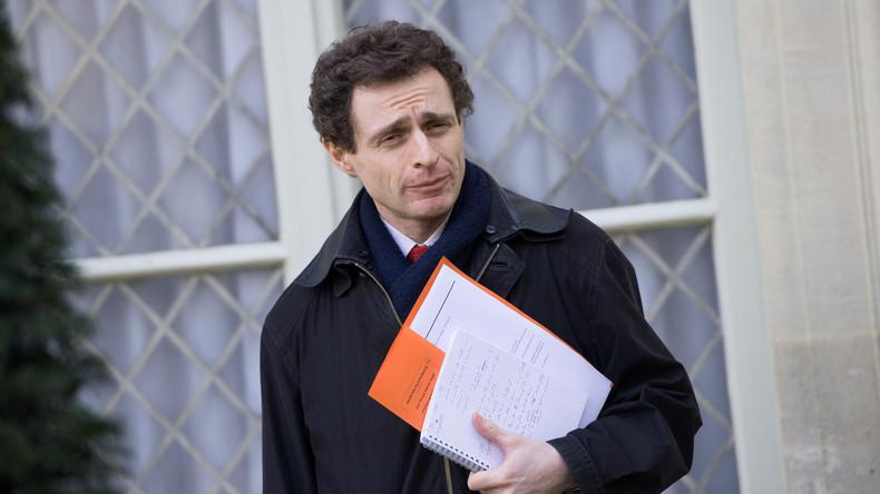 Alles nur auf Englisch: EU-Botschafter Frankreichs verlässt Sitzung aus Protest