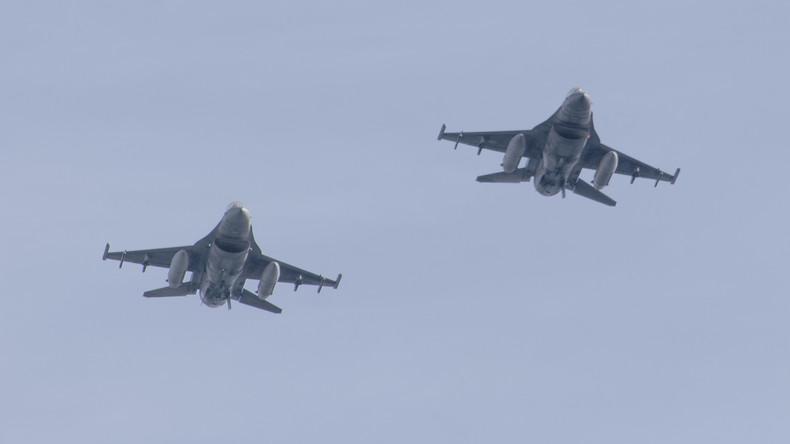 Athen plant Modernisierung von 85 Kampfjets wegen Spannungen mit Ankara