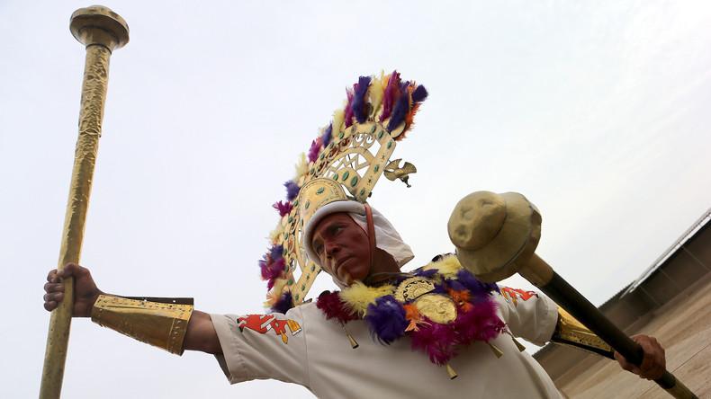 Sensationsfund in Peru: Archäologen entdecken Kinder-Massengrab und vermuten dabei Opferritual