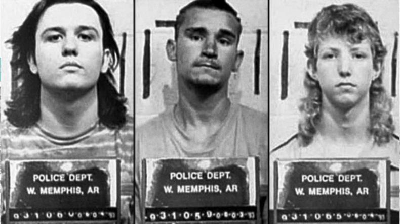 """Vor 25 Jahren: Der mysteriöse Fall der """"West Memphis Three"""""""