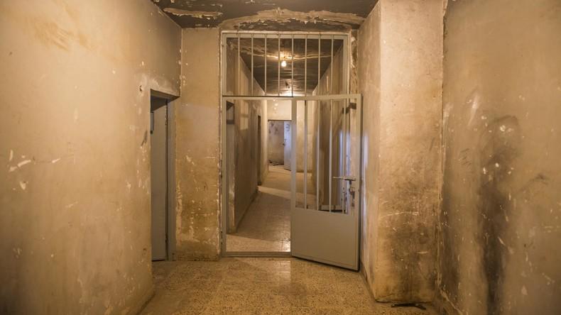 Irakisches Gericht verurteilt 19 Bürgerinnen Russlands zu lebenslanger Haft