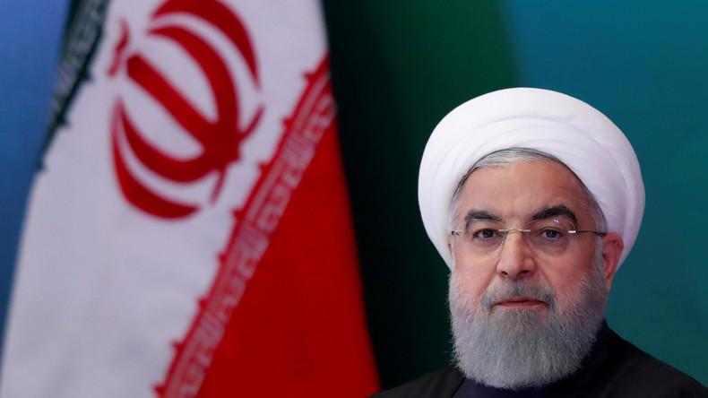 Iran lehnt weitere Verhandlungen zum Atomabkommen ab