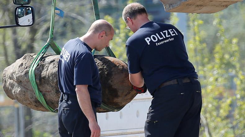 Polizeischüler bei Einbruch in Halle tödlich verunglückt