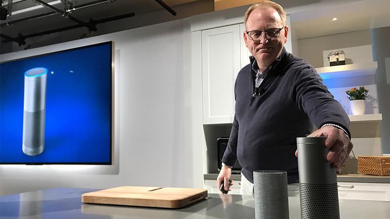 Amazon gibt zu: Alexa könnte gehackt und zu Spionagegerät werden