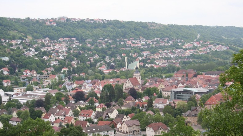 Erwürgter 7-Jähriger bei Heilbronn: Babysitterin unter dringendem Tatverdacht