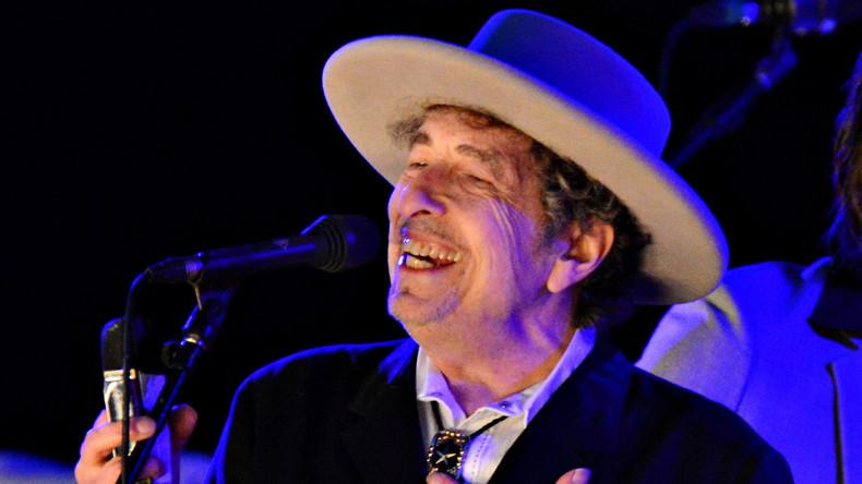"""Bob Dylan zum Trinken - Sänger vertreibt Whiskey """"Heaven's Door"""""""