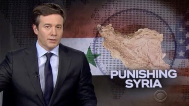 Syrien: Warum Russland die US-Resolutionsentwürfe im UN-Sicherheitsrat geblockt hat