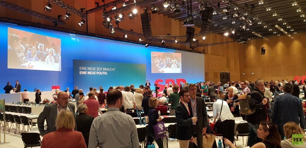 Andrea Nahles oder Simone Lange? SPD wählt neue Parteichefin