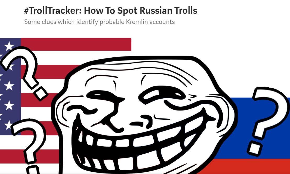 """Experte des Atlantic Council für """"russische Desinformation"""" der Verbreitung von Fake-News überführt"""