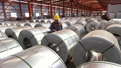 China legt Beschwerde bei WTO gegen US-Strafzölle auf Metalle ein