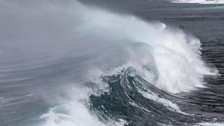 Klimawandel: Golfstromsystem wird um 15 Prozent langsamer