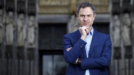 Hat seinen letzten Lehrauftrag verloren: Der Schweizer Historiker Daniele Ganser.