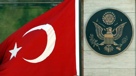 Türkei weist US-Kritik an Menschenrechtslage zurück (Symbolbild)