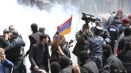 Armeniens Staatsanwaltschaft bestätigt Festnahme dreier Oppositionsparlamentarier