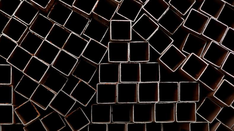 Donald Trump gewährt EU Aufschub bei US-Einfuhrzöllen auf Stahl und Aluminium