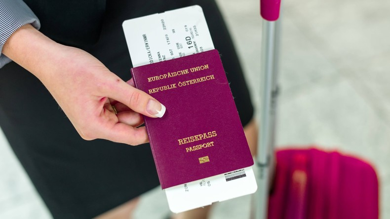 Neue Richtlinie verbessert Schutz von EU-Bürgern im Ausland
