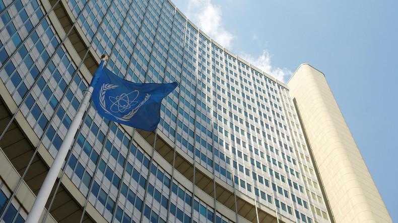 IAEA verteidigt Atomabkommen mit Iran