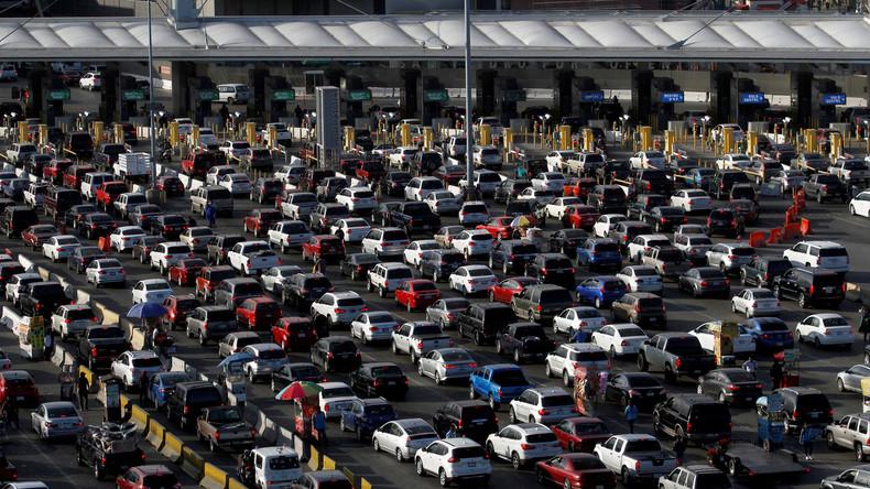 Angeblich zu lax: 17 Bundesstaaten verklagen US-Regierung wegen Umweltregeln für Autos