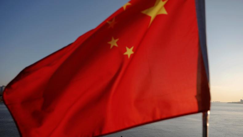 Alles unter Kontrolle: China beobachtet Emotionen der Menschen