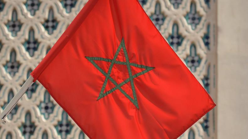 Marokko beendet diplomatische Beziehungen zum Iran