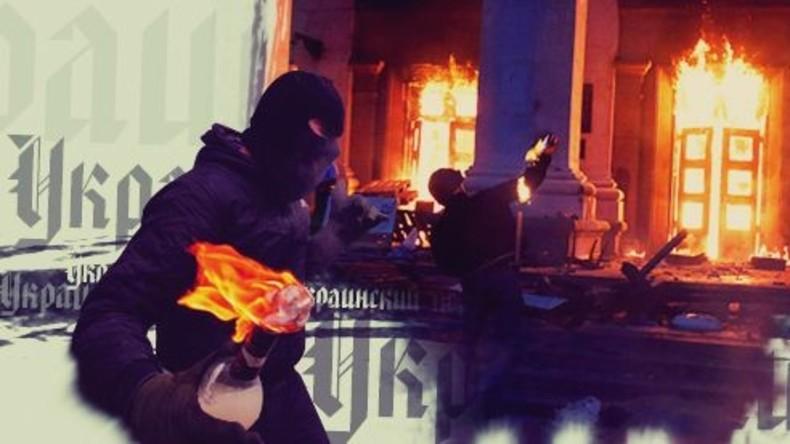 Vier Jahre danach: Die grausame Menschen-Jagd von Odessa ist noch immer nicht aufgeklärt