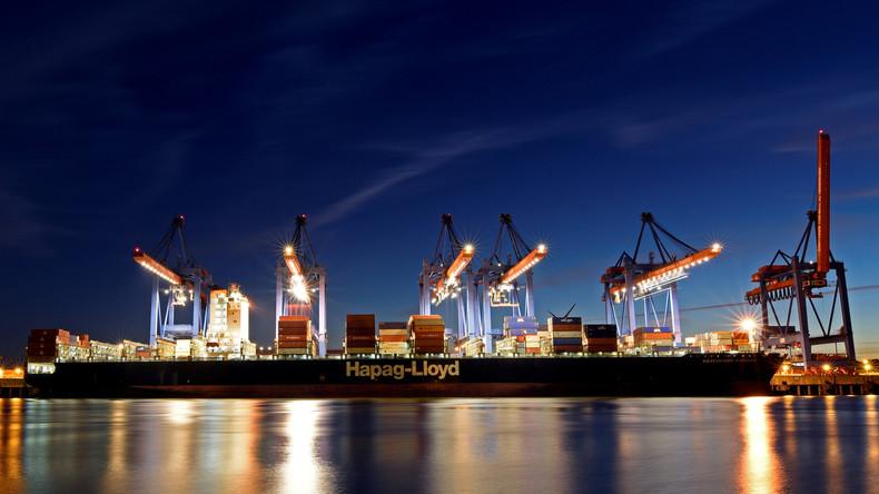 Hamburg: Behörden werden digital
