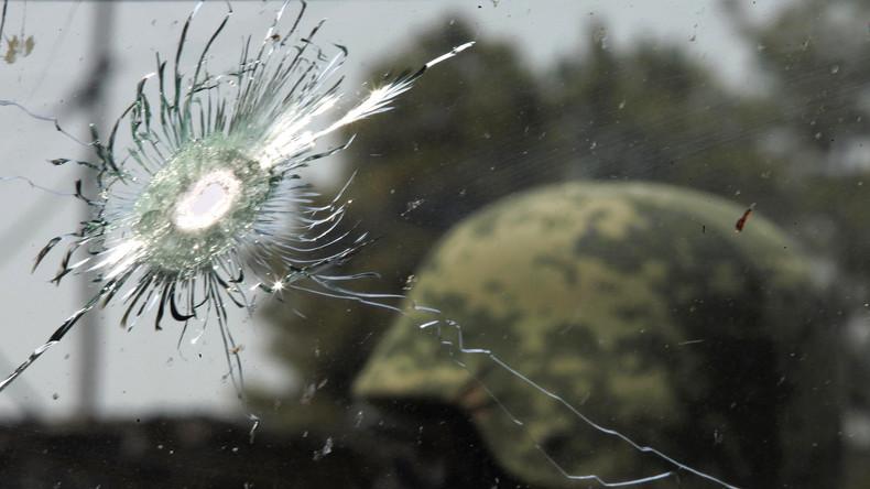 Studie: 280.000 US-Soldaten wegen Art des Waffentrainings von schweren Hirnschäden betroffen
