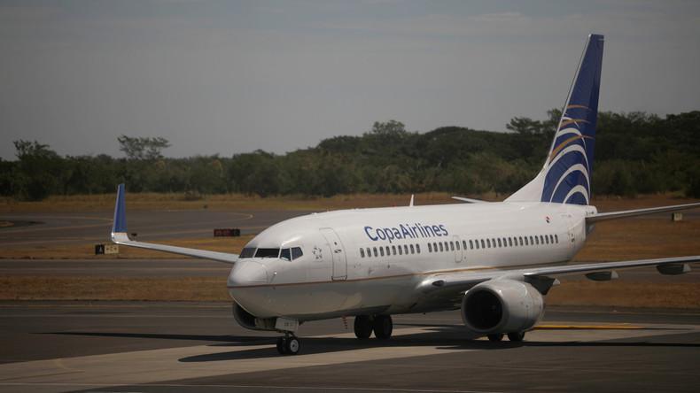 Venezuela und Panama nehmen Flugverbindungen wieder auf