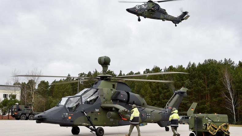Zu wenige Flugstunden: Bundeswehr-Piloten verlieren ihre Lizenzen