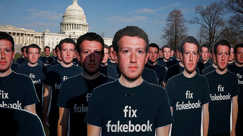 """Parteilichkeit und Lebensverbundenheit? Facebook reiht Nachrichtenquellen nach """"Glaubwürdigkeit"""""""