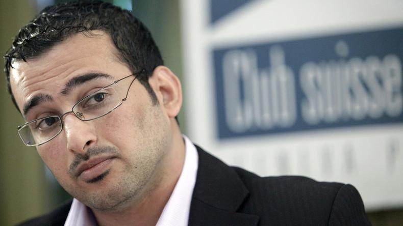 Irakischer Journalist, der einst George Bush mit Schuhen bewarf, kandidiert für irakisches Parlament