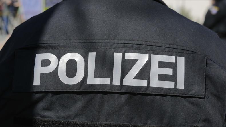 Mutmaßlicher IS-Terrorist in Tübingen festgenommen