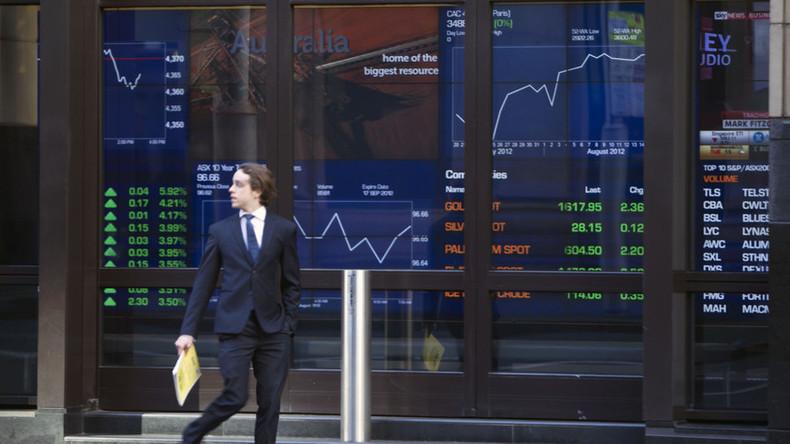 Australiens größte Bank verlor Daten von bis zu 20 Millionen Kunden und verschwieg es