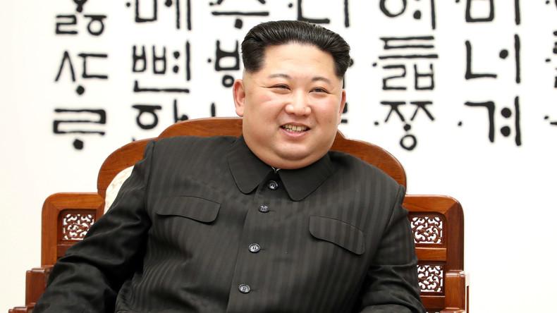 Nordkorea: Sind bereit zu atomarer Abrüstung