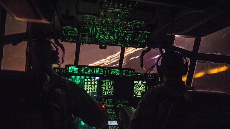 US-Flugzeuge in Dschibuti mit Lasern geblendet - USA beschweren sich bei China