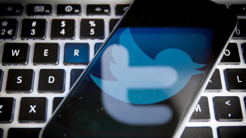 Twitter ruft  Nutzer zu Passwortwechsel nach Sicherheitspanne auf