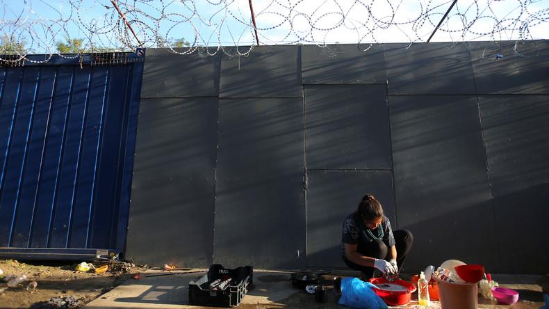 Orban will ungarische Verfassung gegen die Aufnahme von Flüchtlingen ändern