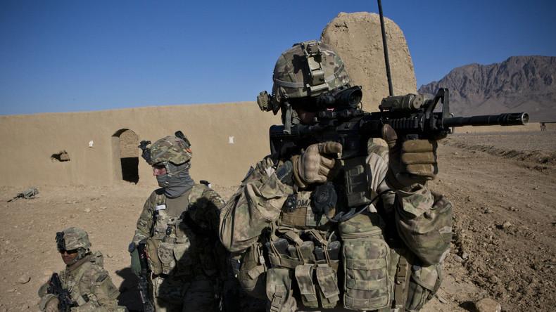US-General: Unsere Truppen in Afghanistan sind die wahren Mudschaheddin - nicht die Taliban