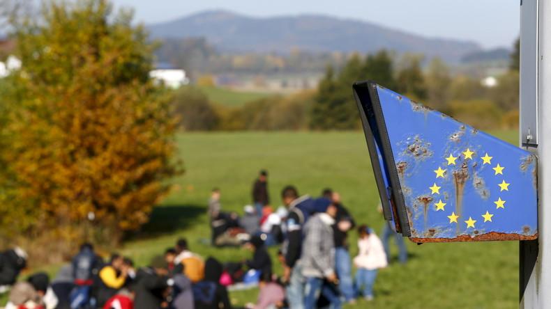 Seehofer sucht Standorte für Asylzentren: Polizei-Gewerkschaft sagt Nein zu deren Überwachung
